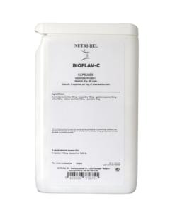 bioflav-c supplement nutri-bel