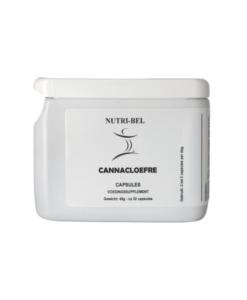 Cannacloefre supplement nutri-bel