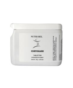 Chryskarr supplement nutri-bel