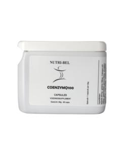 Coenzym Q100 supplement nutri-bel