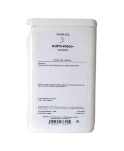 Nutri-C1000+ supplement