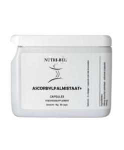 Ascorbylpalmietaat+ supplement nutri-bel