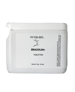 Brazolin+ supplement nutri-bel