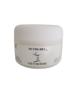 Voeten crème Nutri-Bel