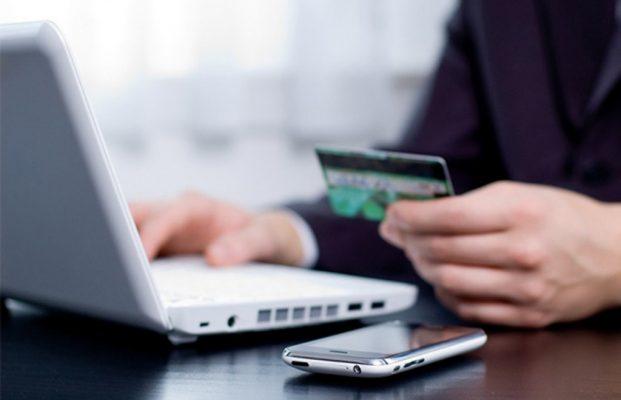 Betalen na ontvangst of meteen online