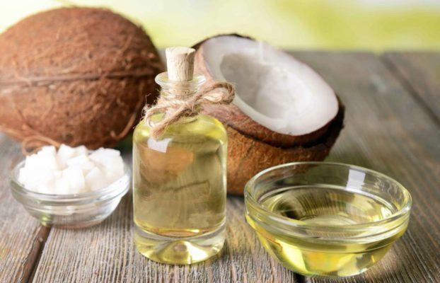 kokosolie voor huid en haar
