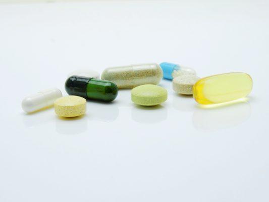 Supplementen voor de herfst