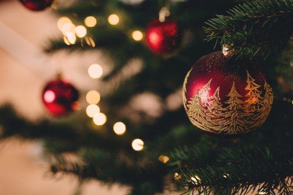 Kerst bij Nutri-Bel