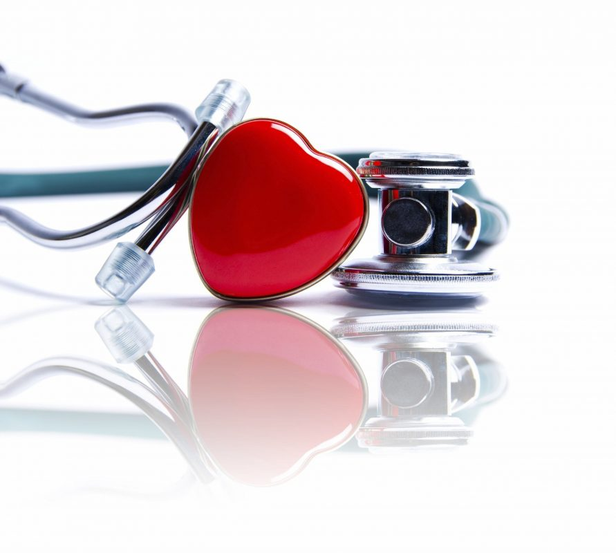 Hart- en vaatziekten