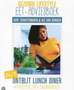 Eet-adviesboek