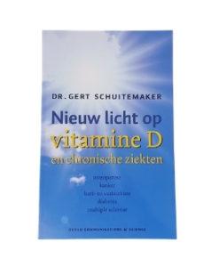 Vitamine D boek