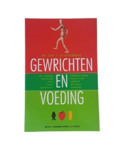 Gewrichten en voeding leesboek