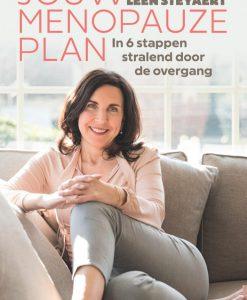 Het boek voor de menopauze