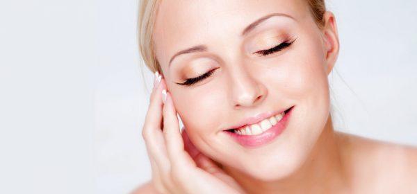 Vitamine C goed voor een stralende huid