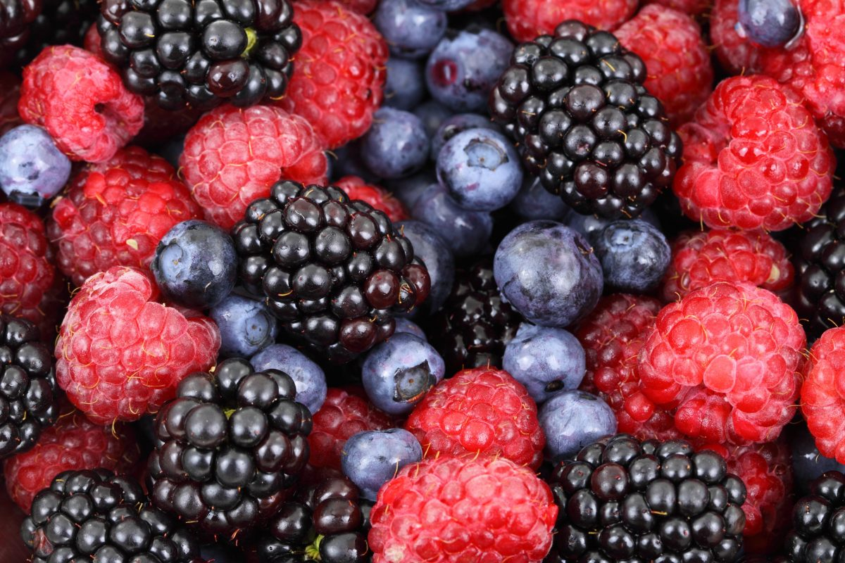 Antioxidanten een informerend blogbericht