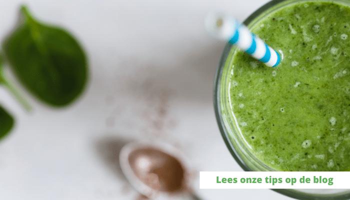 Natuurlijke verzorging tips op de Nutri-Bel blog
