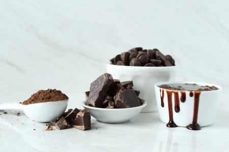 Proteïne shake chocolade recepten