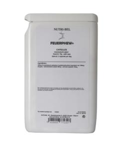Feuerphew supplement nutri-bel