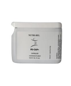 Fe-cap+ supplement nutri-bel