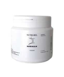 Nutri-M.S.M. poeder supplement