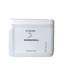 Resveratroll+ supplement
