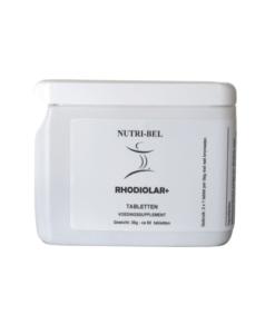 Rhodiolar+ supplement