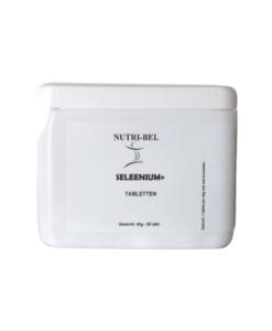 Seleenium+ supplement