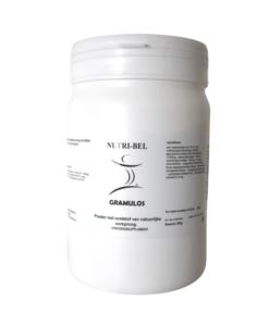 Gramulos 800 supplement nutri-bel