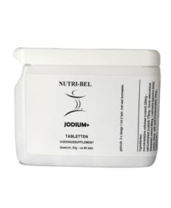 Jodium+ supplement