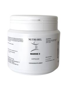 Marine -3 (270) supplement