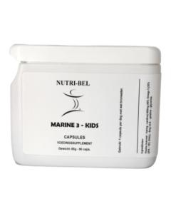 Marine 3 - kids supplement
