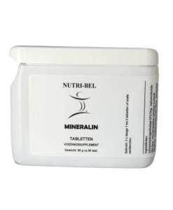 Mineralin supplement