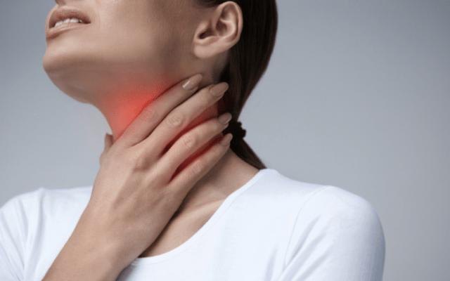 Natuurlijke remedies keelpijn